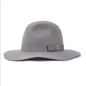 Brixton dahlia hat